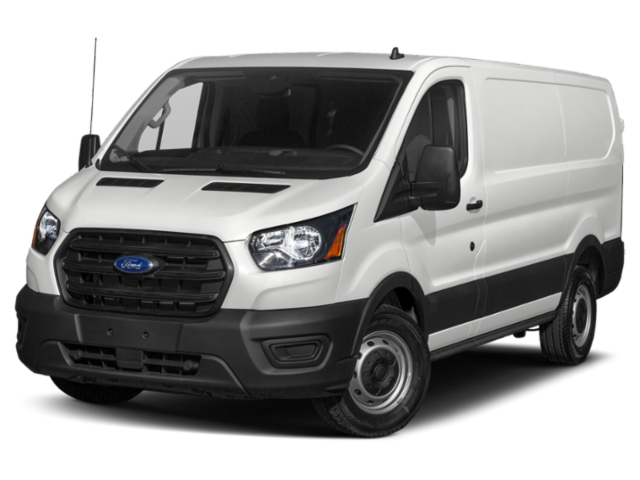 2020 Ford Transit 250 MR Cargo Van