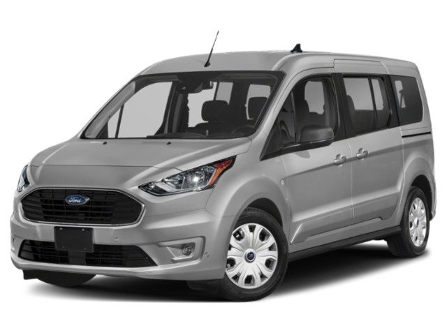 2020 Ford Transit Connect Wagon XLT Full-size Passenger Van