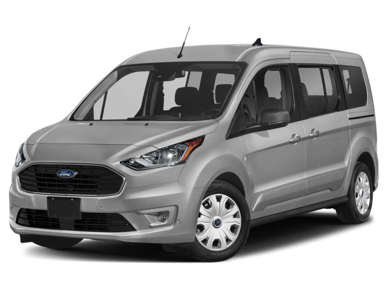 2020 Ford Transit Connect XLT 4D Wagon