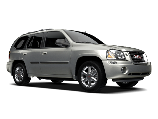 Pre-Owned 2009 GMC ENVOY DENALI 4WD