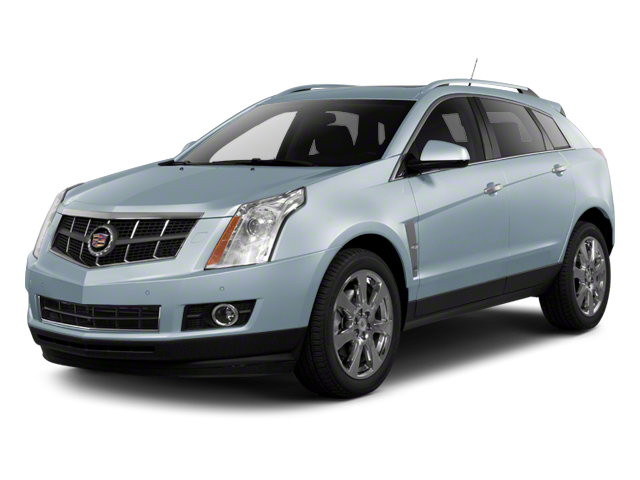 Pre-Owned 2011 CADILLAC SRX Sport Util