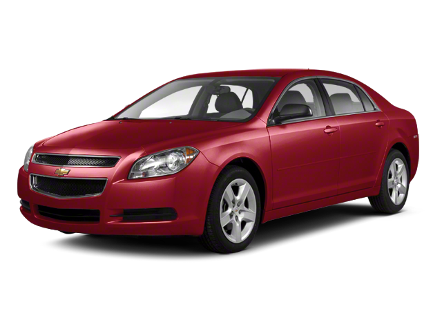 Pre-Owned 2011 CHEVROLET MALIBU LTZ Sedan
