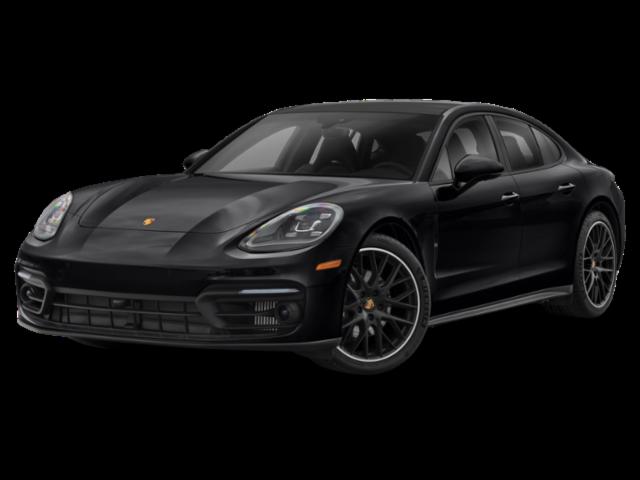 2021 Porsche Panamera 4 4D Hatchback