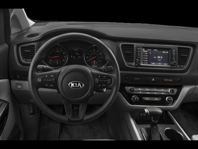 New 2021 Kia Sedona LX