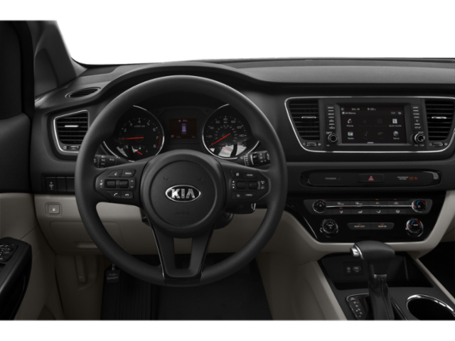 New 2021 Kia Sedona EX