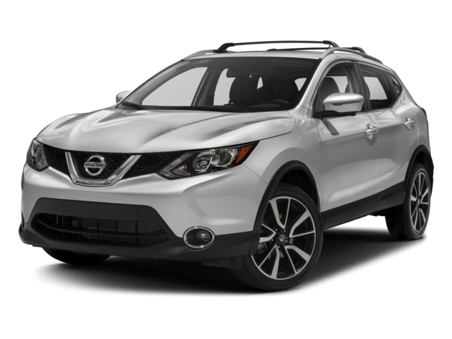 2018 Nissan Rogue Sport SL Front-wheel Drive