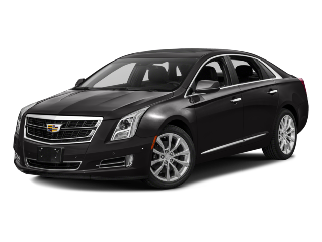 2017 Cadillac XTS Luxury 4D Sedan
