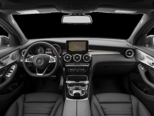 Certified Pre-Owned 2018 Mercedes-Benz GLC GLC43 AMG