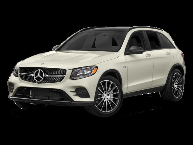2018 Mercedes-Benz GLC GLC 43 AMG® SUV