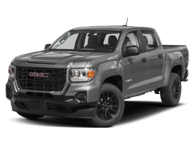 2021 GMC Canyon 2WD EXT CAB 128 Extended Cab Pickup