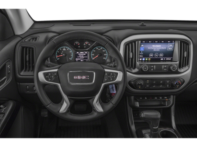 New 2021 GMC Canyon 4WD Elevation