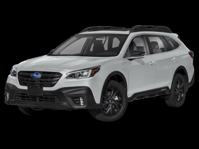 2022 Subaru Outback Onyx Edition XT Sport Utility