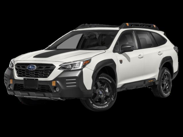 2022 Subaru Outback Wilderness 4D Sport Utility