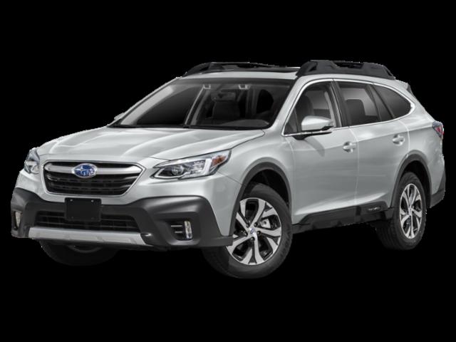 2022 Subaru Outback 2.5i 4D Sport Utility