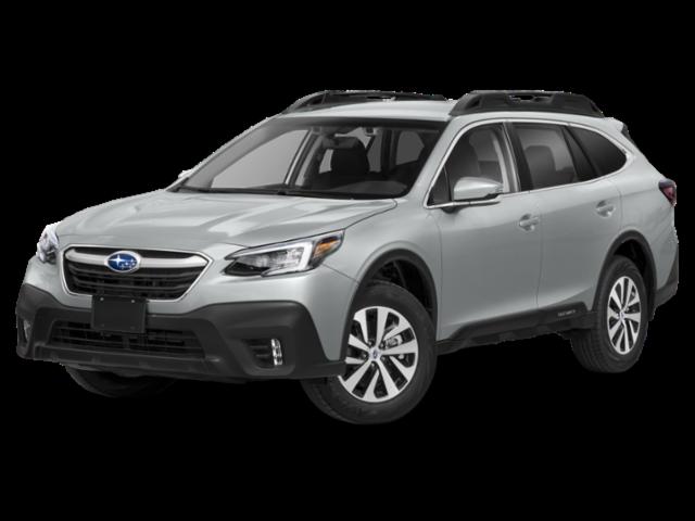 2022 Subaru Outback Premium (CVT) Sport Utility