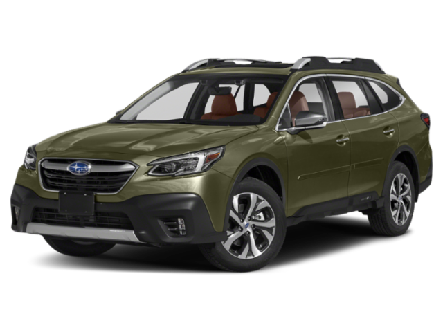2022 Subaru Outback Touring XT 4D Sport Utility
