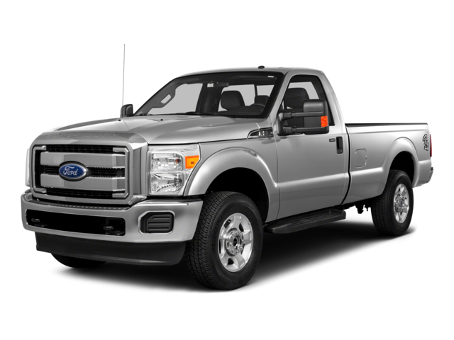 2016 Ford F-250SD XL 2D Standard Cab