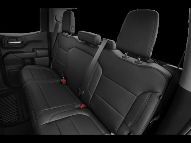 New 2020 GMC Sierra 1500 SLE