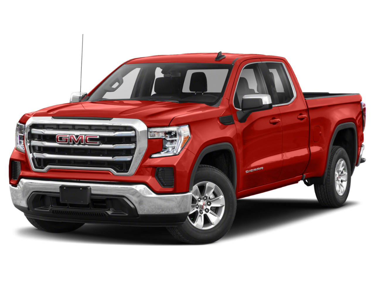 2020 GMC Sierra 1500 Elevation Extended Cab