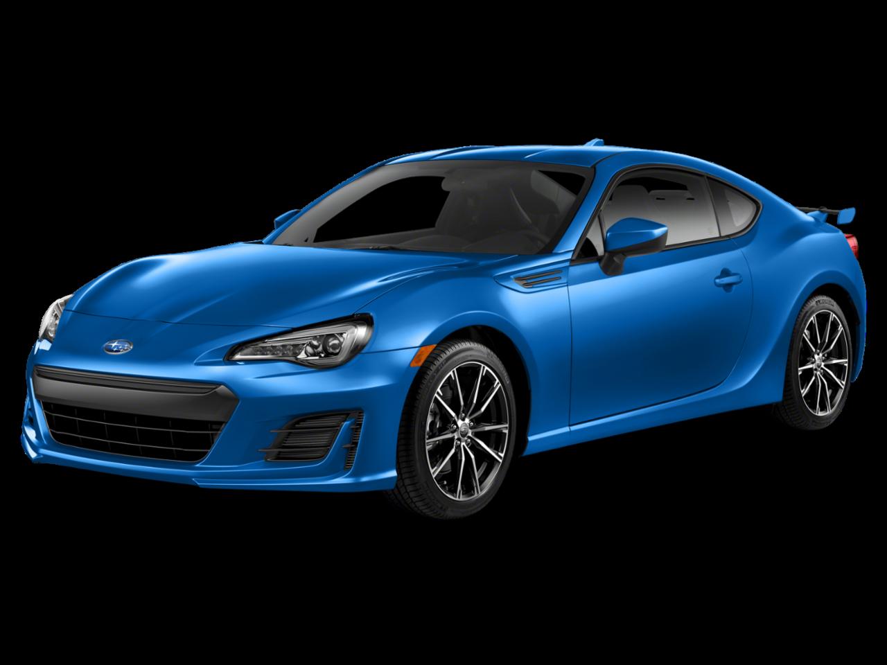 2020 Subaru BRZ Limited 2dr Car