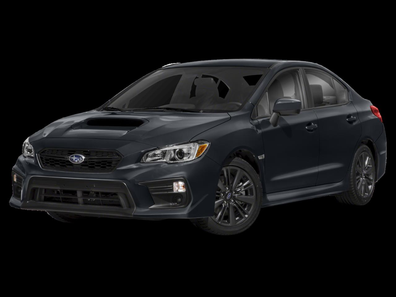 2020 Subaru WRX Base 4dr Car