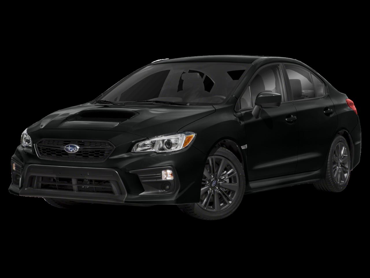 2020 Subaru WRX Limited 4dr Car
