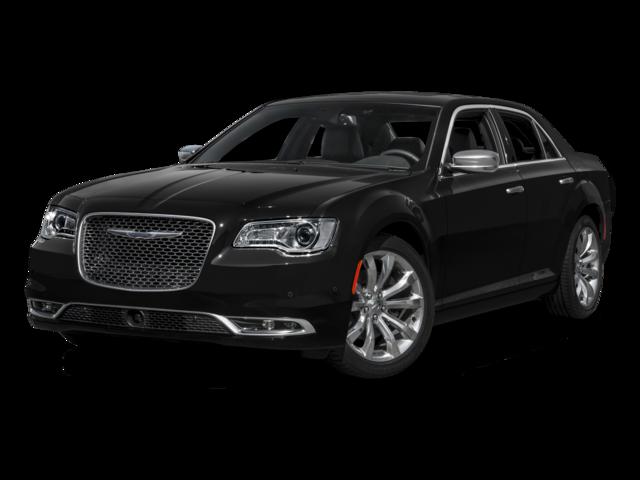 2016 Chrysler 300 Platinum