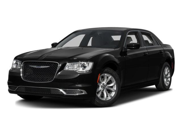 2016 Chrysler 300 Limited 4D Sedan
