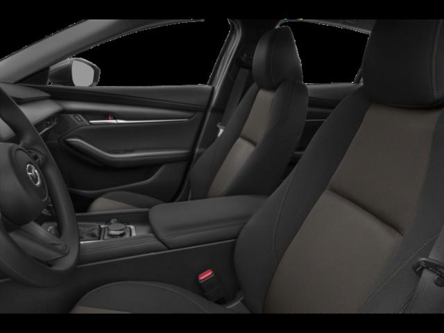 New 2021 Mazda3 GX FWD