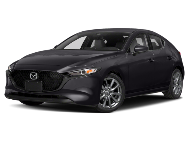 2021 Mazda Mazda3 Hatchback Preferred Hatchback