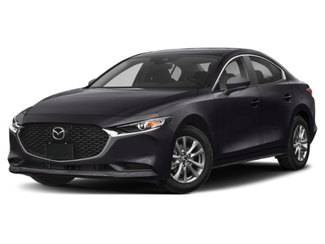 2021 Mazda Mazda3 Sedan FWD W/PREFERRED PKG