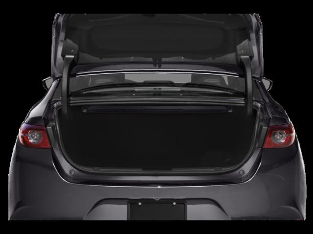New 2021 Mazda3 4-Door Preferred