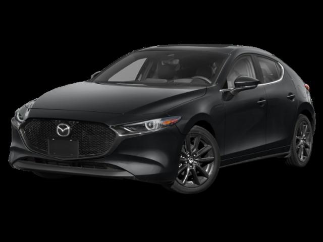 2021 Mazda Mazda3 Sport GT AWD Hatchback