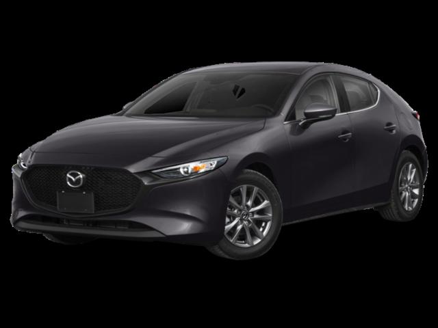2021 Mazda Mazda3 4Dr Fwd Premium