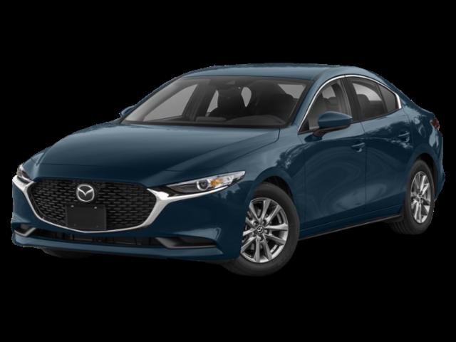 2021 Mazda Mazda3 Sedan 2.5 S 4dr Car