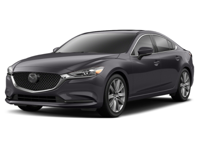 2021 Mazda Mazda6 4DR SDN TOURING AT