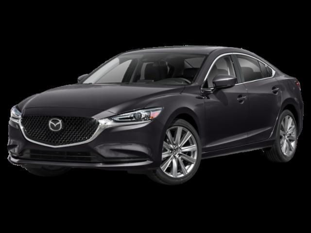 2021 Mazda Mazda6 Touring 4dr Car