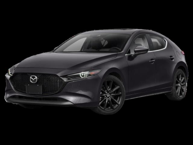 2021 Mazda Mazda3 GS AWD Sedan