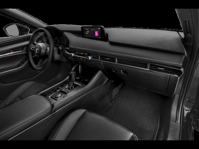 New 2021 Mazda3 Hatchback 2.5 S