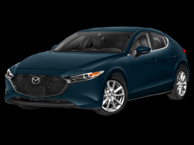 2021 Mazda Mazda3 Hatchback 2.5 S Hatchback
