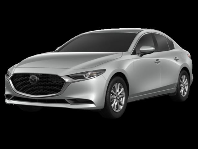 2021 Mazda Mazda3 2.0