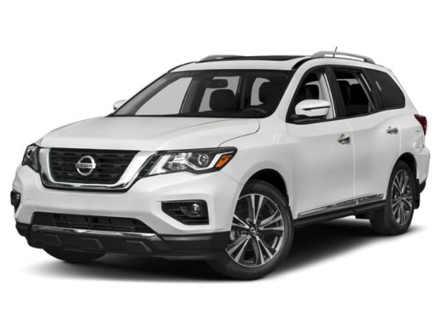 2020 Nissan Pathfinder Platinum CROSSOVERS & SUVS
