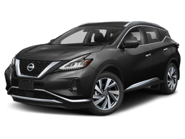 2020 Nissan Murano S 4D Sport Utility