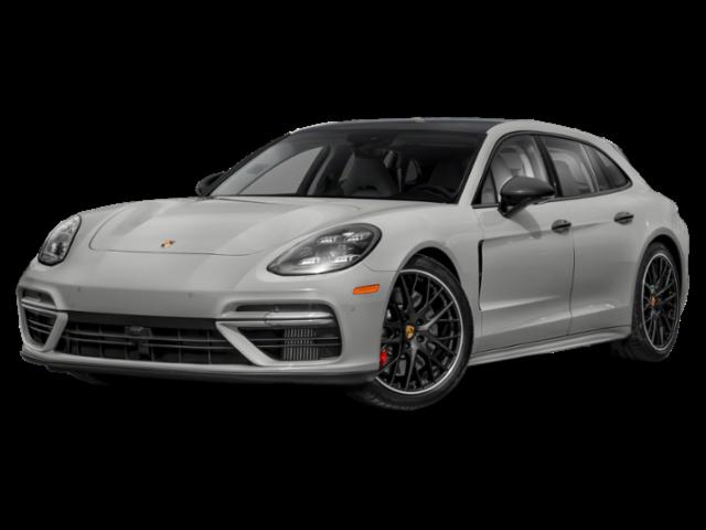 2018 Porsche Panamera 4 Sport Turismo 4D Wagon