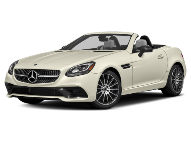 2020 Mercedes-Benz SLC SLC 300 Convertible