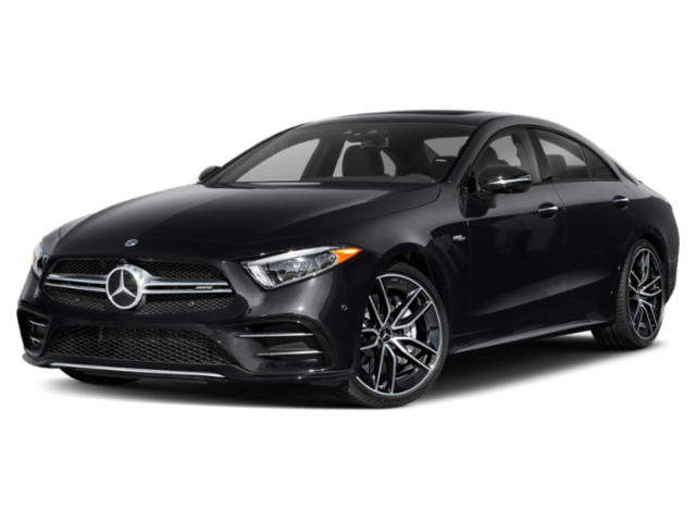 2020 Mercedes-Benz CLS53 AMG 4MATIC+ Coupe 4-Door Coupe