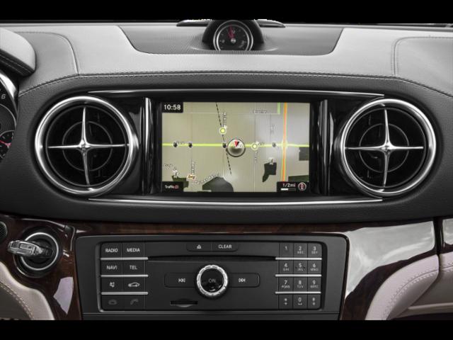 New 2020 Mercedes-Benz SL SL 550