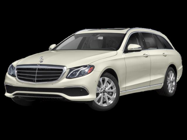 2020 Mercedes-Benz E-CLASS E450 4-Door Sedan
