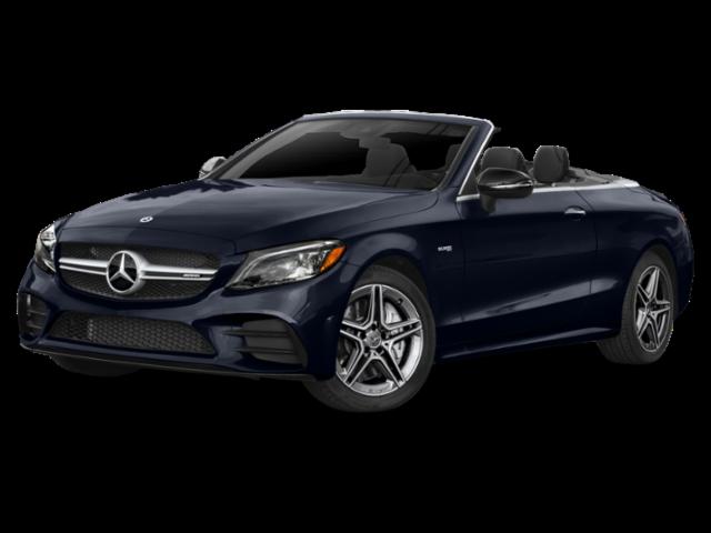 2020 Mercedes-AMG C-Class AMG C 43 4MATIC Cabriolet