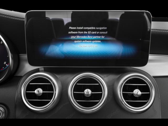New 2020 Mercedes-Benz C-CLASS C 43 AMG